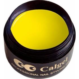 Calgel(カルジェル) カラージェル 4g  #YE03 レモンラッシュ