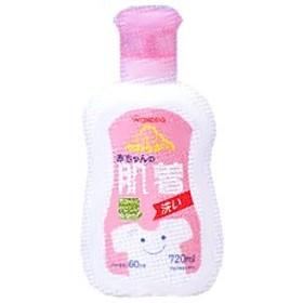 和光堂 赤ちゃんの肌着洗い(720mL)[おむつ用洗剤・肌着用洗剤]