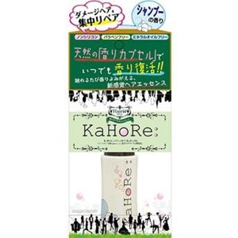 加美乃素 ヘアリエ KaHoRe ヘアエッセンス 洗いたてのシャンプーの香り 30g (2215-0402)