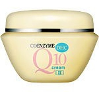 DHC Q10 クリーム (SS) 20g 肌の重要成分コエンザイムQ10配合クリーム!!ハリ 潤い エイジングケア エイジングクリーム 美容