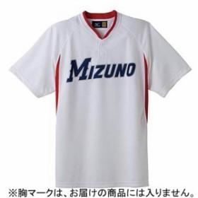 ミズノ(MIZUNO) イージーオーダーシャツ 52MW45472 【野球 ウエア ベースボールシャツ】