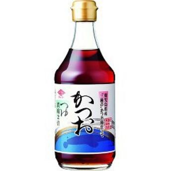 チョーコー醤油 かつおつゆ(400mL)[つゆ]