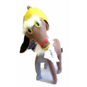 【新品】廃盤 DREAM PETS Billy Goat No.1 doll (ドリーム ペッツ ビリー ゴート ドール ヌイグルミ) ヴィンテージ vintage 062572