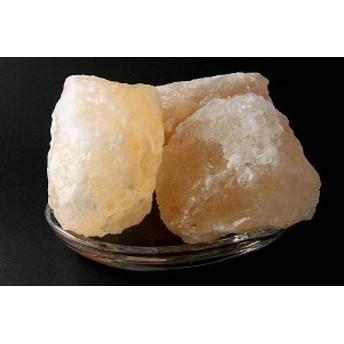 【天然石 原石】ヒマラヤ岩塩 大 500g ※ネコポス不可※ パワーストーン