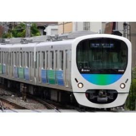 グリーンマックス (N) 4377 西武30000系新宿線 8両編成セット(動力付き) GM 4377【返品種別B】