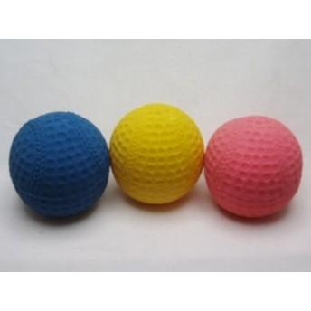 スペイン製ワンちゃんのおもちゃ・野球ボール