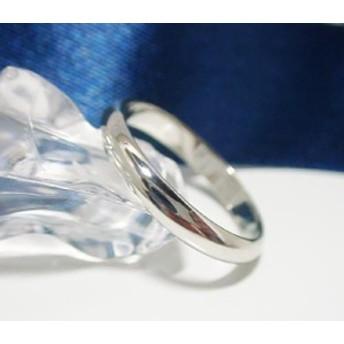 3.5mm幅 プラチナ 甲丸 リング 結婚指輪