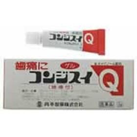 【コンジスイ Q 3g 第2類医薬品 4987133002216】