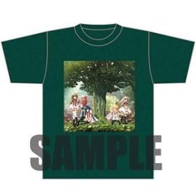 Rewrite(リライト) Tシャツ◆深緑色 Lサイズ◆新品◆