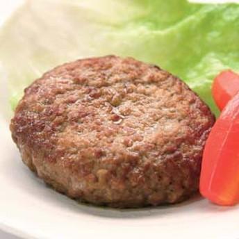 ガストロハンバーグ 30g×20枚 洋食屋のハンバーグの味わい (nh121281) 【温めるだけ】【冷凍】