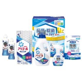 ギフト工房 抗菌除菌・アリエール&ジョイセット SAJ-30E 衣料用洗剤・仕上げ剤
