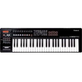 ローランド A-500PRO 49鍵盤MIDIキーボード・コントローラーRoland A-PROシリーズ[A500PROR]【返品種別A】