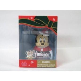 ディズニーリゾート限定 バイナルメーション クリスマス2013 ミッキー