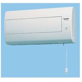 FY-10WJ-W Panasonic 天井埋込形Q-hiファン/壁掛形/熱交換形/寒冷地用