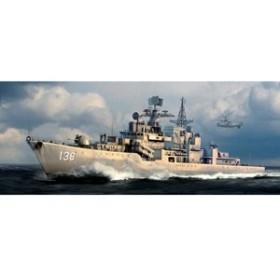 トランペッター 1/350 中国人民解放軍海軍 DDG-138 タイツォウ【04541】プラモデル 【返品種別B】