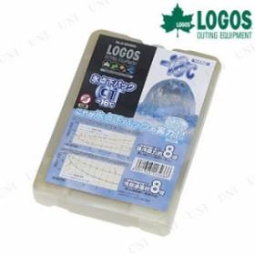 【取寄品】 LOGOS(ロゴス) 氷点下パックGT-16℃・ハード600g アウトドア用品 キャンプ用品 レジャー用品 クーラー 保冷剤 暑さ対策 熱中