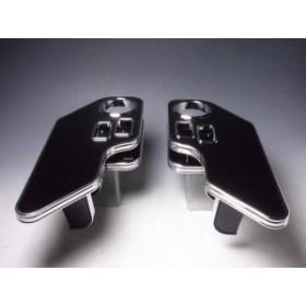 LY系MPV(06/2~)サイドテーブル 運転席側、助手席側セット