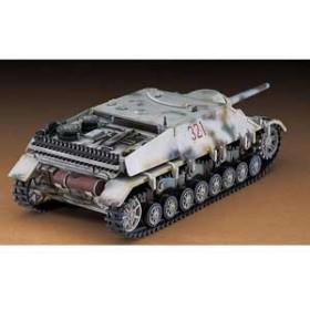 ハセガワ 1/72 Sd.kfz.162 IV号駆逐戦車 L/48 後期型【MT51】 【返品種別B】