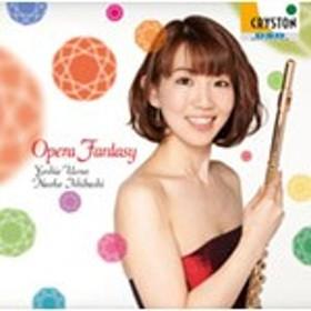 オペラ・ファンタジー/上野由恵[CD]【返品種別A】