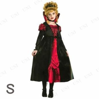 コスプレ 仮装 バンパイア 子供用 S コスプレ 衣装 ハロウィン 仮装 子供 吸血鬼 コスチューム 子ども用 キッズ こども パーティーグッズ