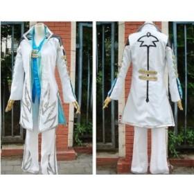 テイルズ オブ グレイセス風◆アスベル・ラント コスプレ衣装☆完全オーダメイドも対応可能  K1697