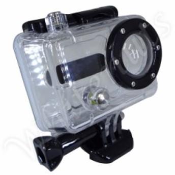 GoPro Hero Hero2 対応 防水ハウジング ケース GP32