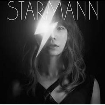 [CD]/YUKI/STARMANN [DVD付初回限定盤]/ESCL-4092