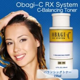 オバジ C-RXシステム Cバランシングトナー 198ml OBAGI