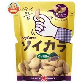 【送料無料】 大塚製薬  ソイカラ(SoyCarat)  オリーブオイル ガーリック味  27g×18袋入