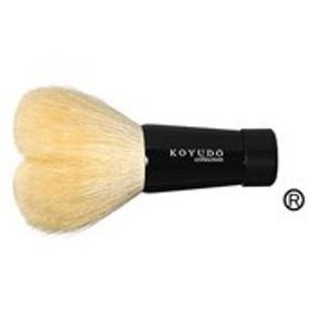 [グッズ]/[サイズ:M]/熊野化粧筆 喜筆 洗顔ブラシ W2-HN4K / 晃祐堂 ハート型ブラシシリーズ ホワイト / M/NEOKUD-6