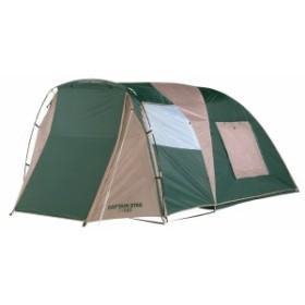 キャプテンスタッグM-3133【CSツールムドームUV<3~4人用>(キャリーバッグ付)】テント・キャンプ