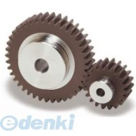 小原歯車工業(KHK)[NSU3-25]NSU 融着平歯車 モジュール3