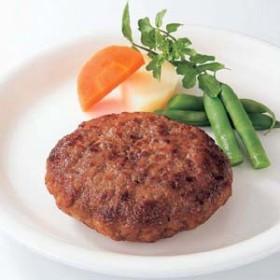 ガストロハンバーグ 60g×10枚 洋食屋のハンバーグの味わい (nh) 【温めるだけ】【冷凍】