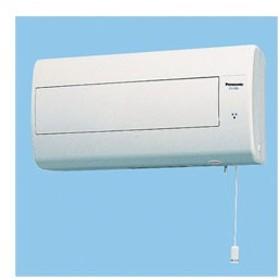 FY-8WJ-W Panasonic 天井埋込形Q-hiファン/壁掛形/熱交換形/寒冷地用