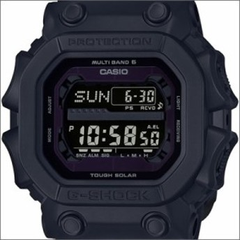 【正規品】CASIO カシオ 腕時計 GXW-56BB-1JF メンズ G-SHOCK ジーショック ブラック ソーラー 電波
