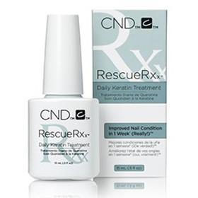 CND RESQ アールエックス 15ml