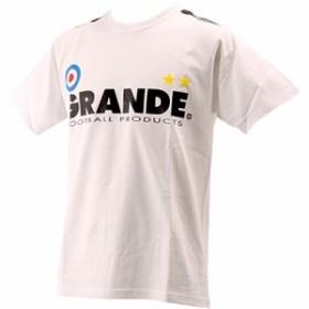 グランデ(GRANDE) プロトタイプ Tシャツ GFP00004 109 【フットサル サッカー Tシャツ】