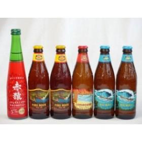 クラフトビールパーティ6本セット ハワイコナビール(ファイアーロック・ペールエール355ml×2本 ロングボードアイランドラガー355ml ビッ