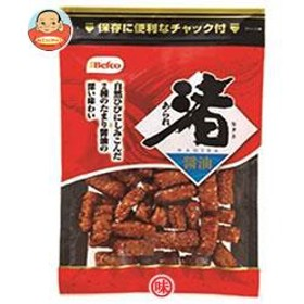 【送料無料】 栗山米菓  渚あられ しょうゆ味  100g×12袋入