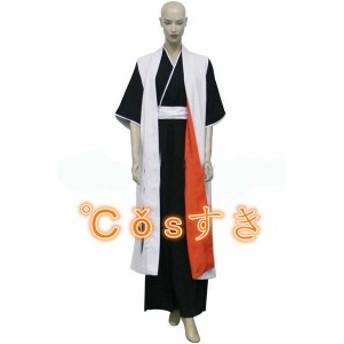 BLEACH ブリーチ 風 二番 砕蜂 ソイフォン コスプレ衣装 COS 高品質 新品 Cosplay アニメ コスチューム