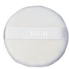 ACSEINE(アクセーヌ) ソフトフィニッシュ パフ