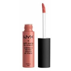 NYX Soft Matte Lip Cream /NYX ソフトマット リップクリーム 色[14 Zurich チューリッヒ]