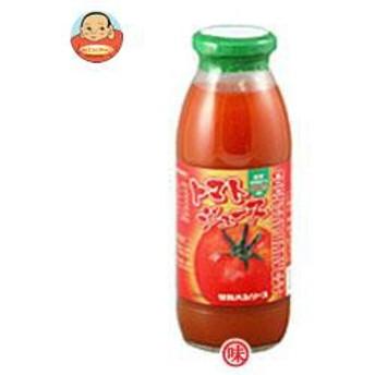 【送料無料】 タカハシソース カントリーハーヴェスト 特別栽培のトマトジュース 350ml瓶×12本入