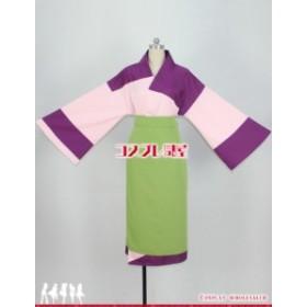 【コスプレ問屋】犬夜叉★珊瑚(さんご) 旅装束☆コスプレ衣装