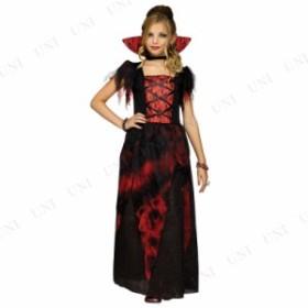 コスプレ 仮装 伯爵夫人 子供用 M 仮装 衣装 コスプレ ハロウィン 子供 コスチューム キッズ パーティー ドレス 鬼 子ども用 こども パー