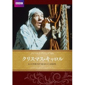 送料無料有/[DVD]/クリスマス・キャロル/TVドラマ/IVCF-28129