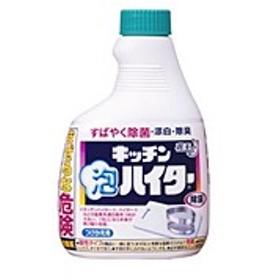 花王カスタマ-マ-ケティ キッチン泡ハイタ-(替)400ml ×12個【イージャパンモール】