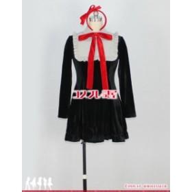 【コスプレ問屋】絶対絶望少女 ダンガンロンパ★モナカ☆コスプレ衣装
