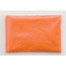 アーテック カラー砂 100g オレンジ 砂絵 品番 13367