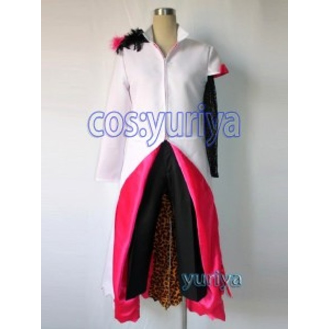 HISASHI THE GREAT VACATION コスプレ衣装